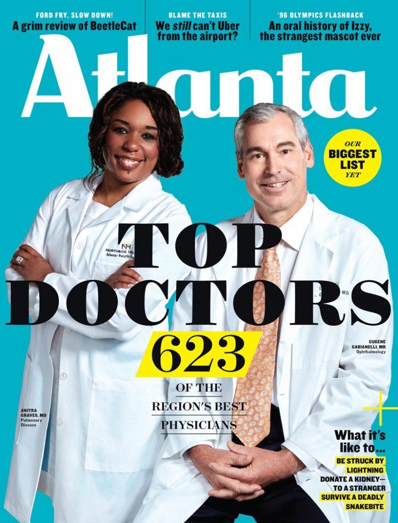 Georgia Urology Top Doctors