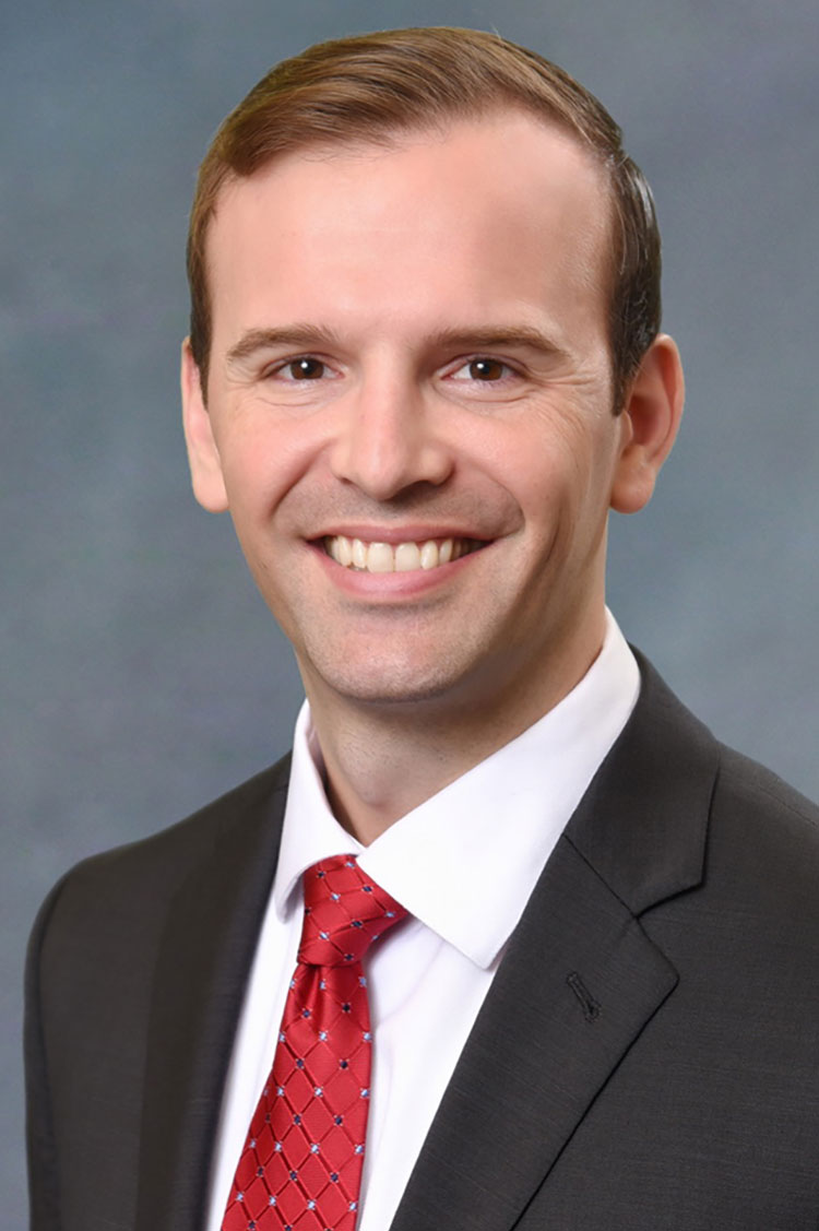 Christopher Keith, M.D.