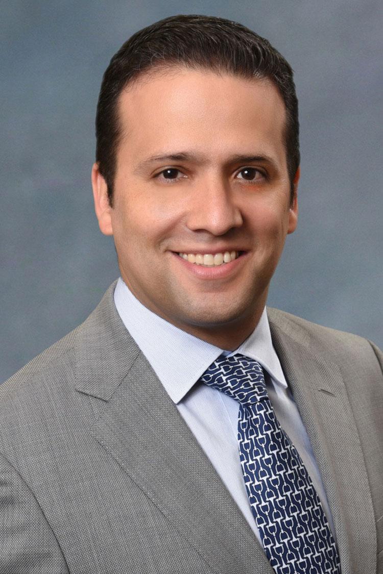 Ricardo Arceo-Olaiz, M.D