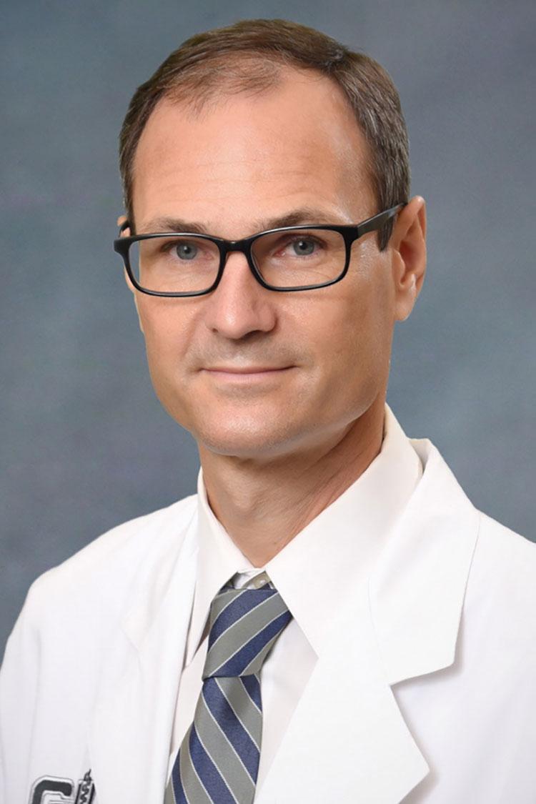 Wolfgang Cerwinka, M.D.