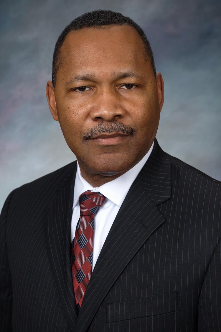 Roosevelt Allen Jr. M.D.