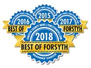 Best of Forsyth 2015-2018