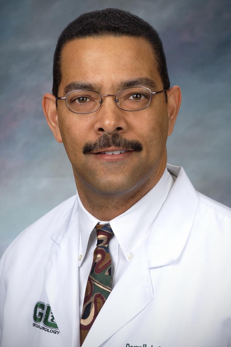 Darrell J. Carmen, M.D., F.A.C.S.