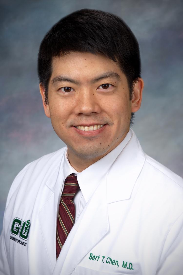 Bert Chen, M.D.