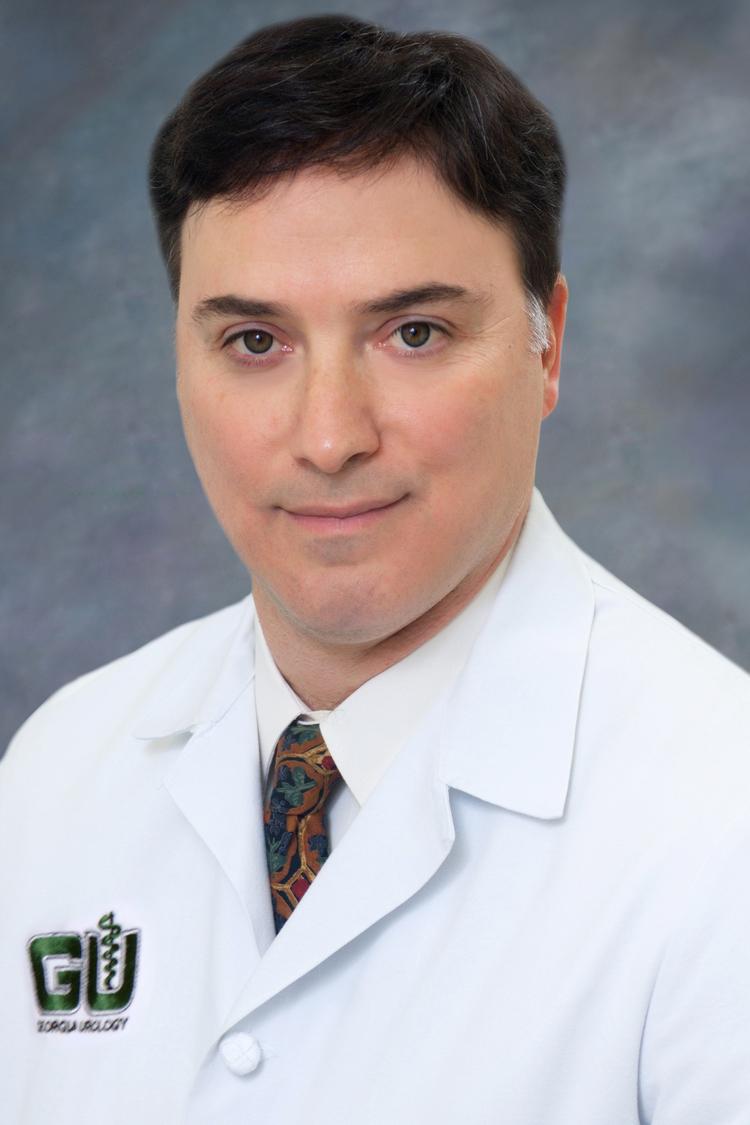 Robert V. Di Meglio, M.D.