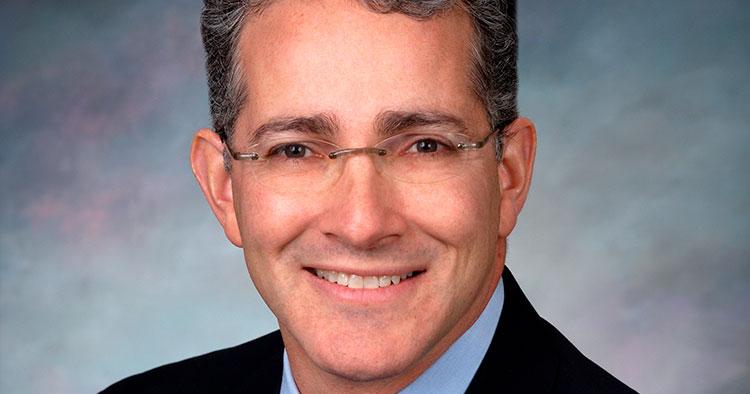 Dr. Andrew Kirsch of Georgia Urology