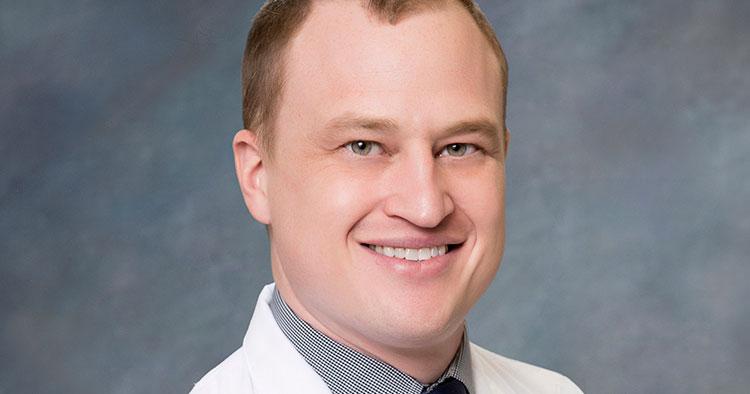 Dr. John Stites of Georgia Urology