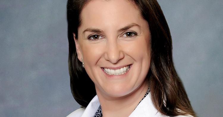 Dr. Emily Blum