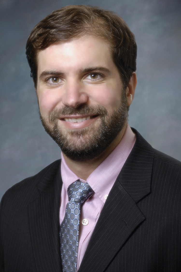 Michael Garcia-Roig, M.D.