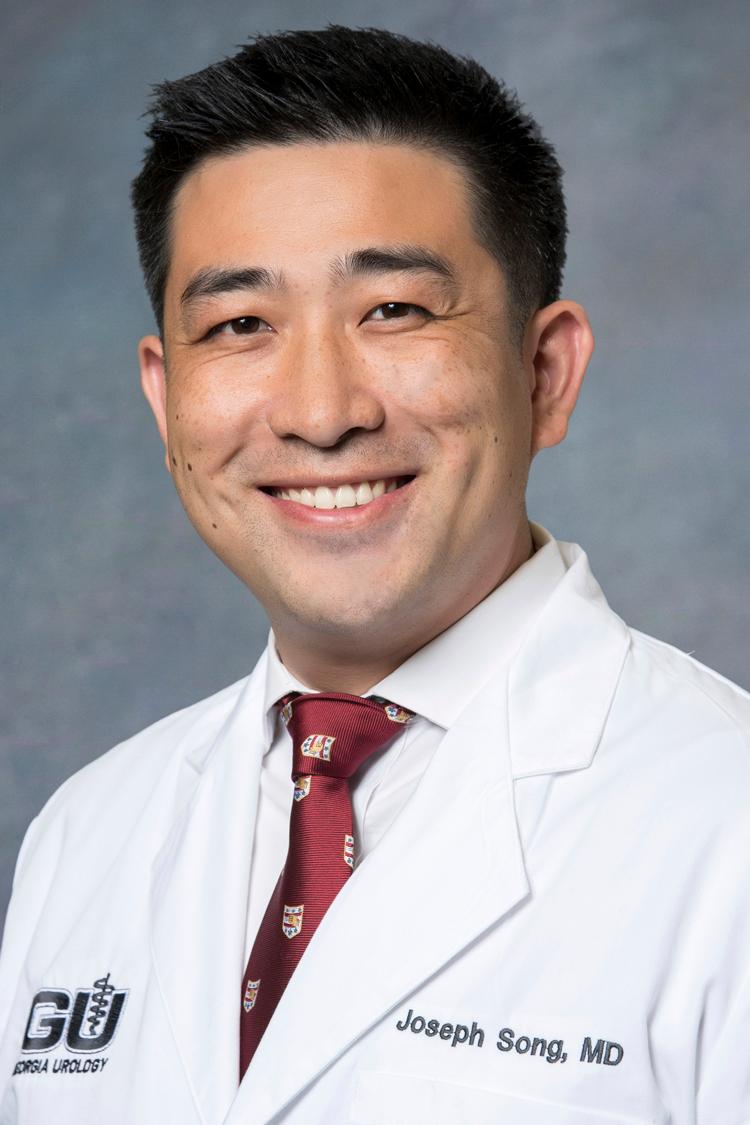 Joseph Song, M.D.