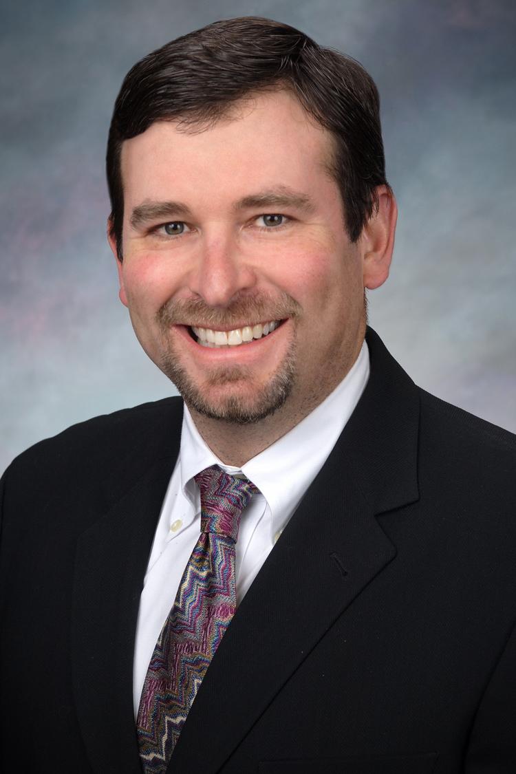 Charles Kaplan, M.D.