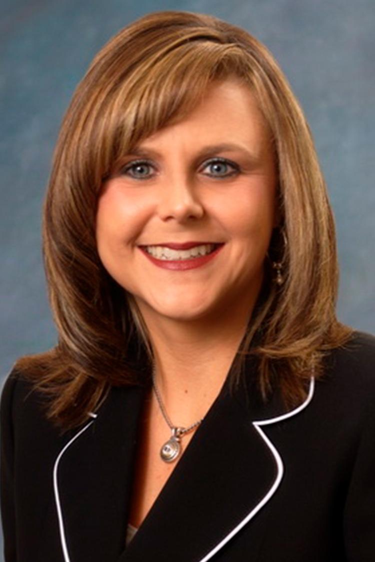 Brandi Knight, APRN, BC