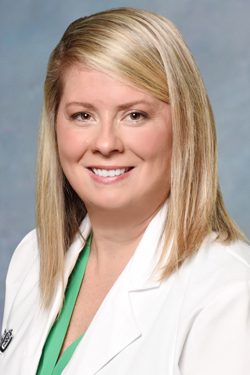 Kristin Wellman, MSN, RN, CPNP-PC