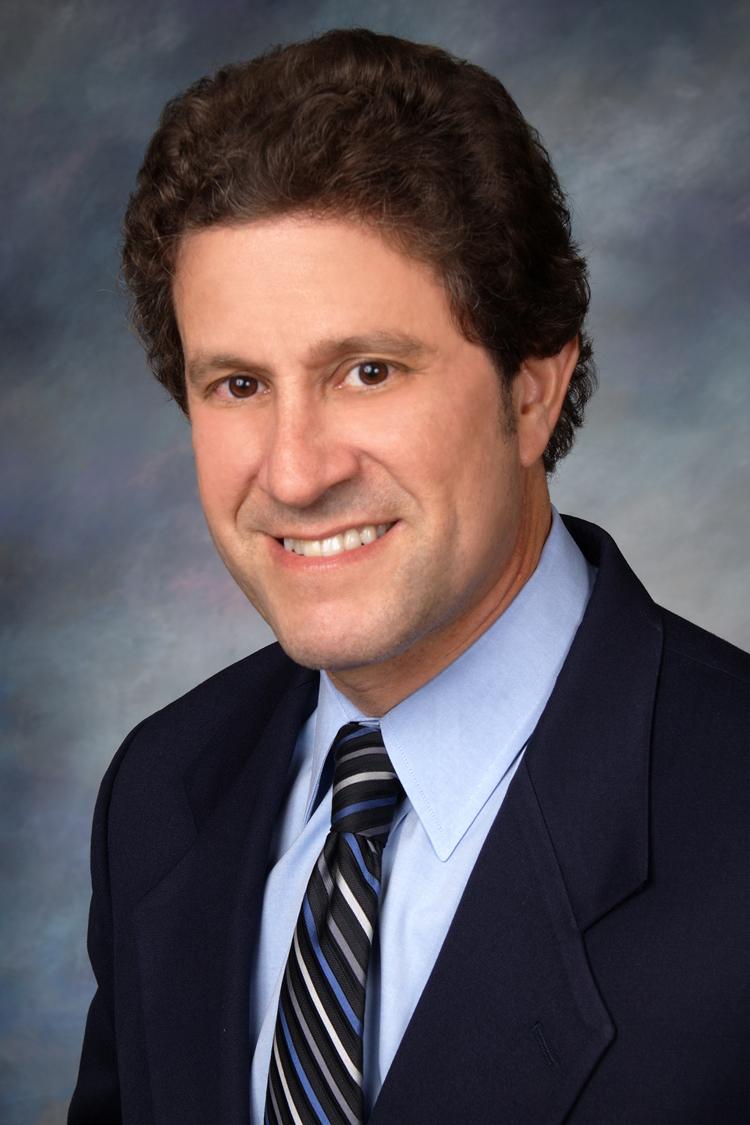 A. Keith Levinson, M.D.