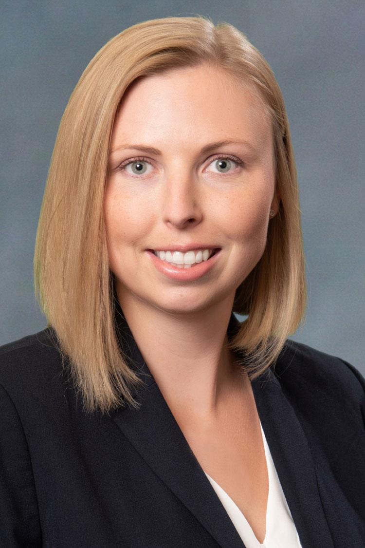 Dr. Jennifer Maggie Lovin, M.D.