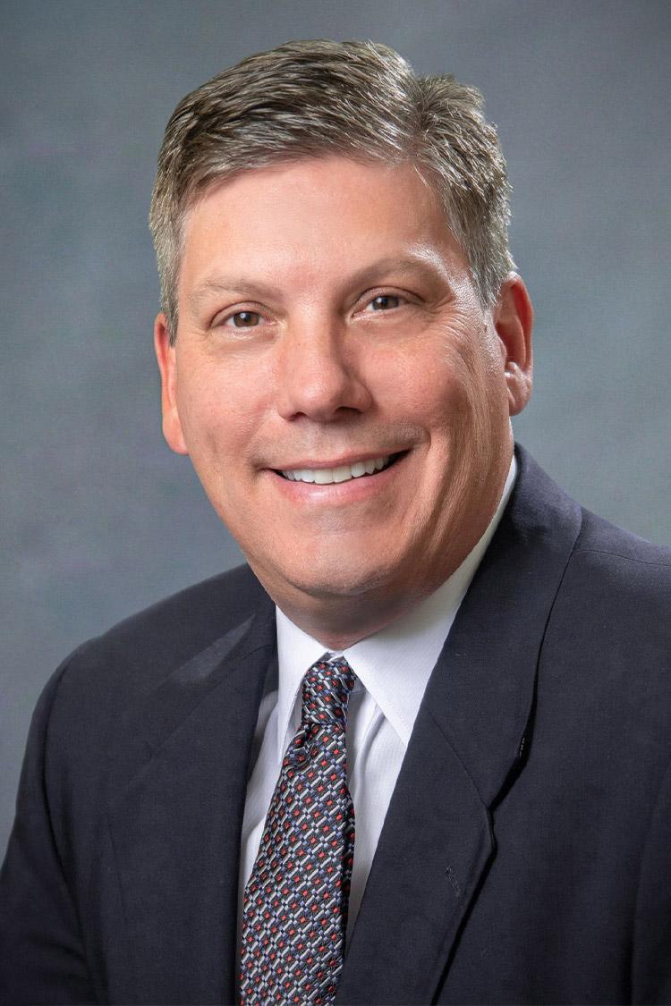 Neil Trossevin Jr., B.S., P.A.-C
