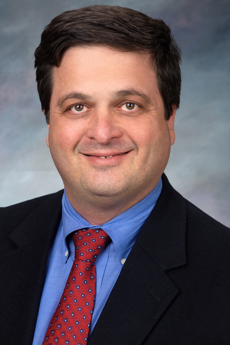 Jeffrey G. Proctor, M.D.