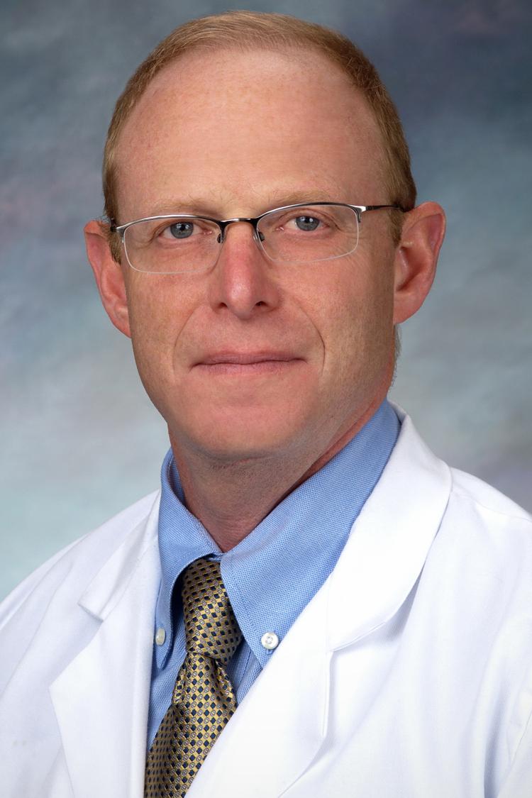 Joel A. Rosenfeld, M.D.