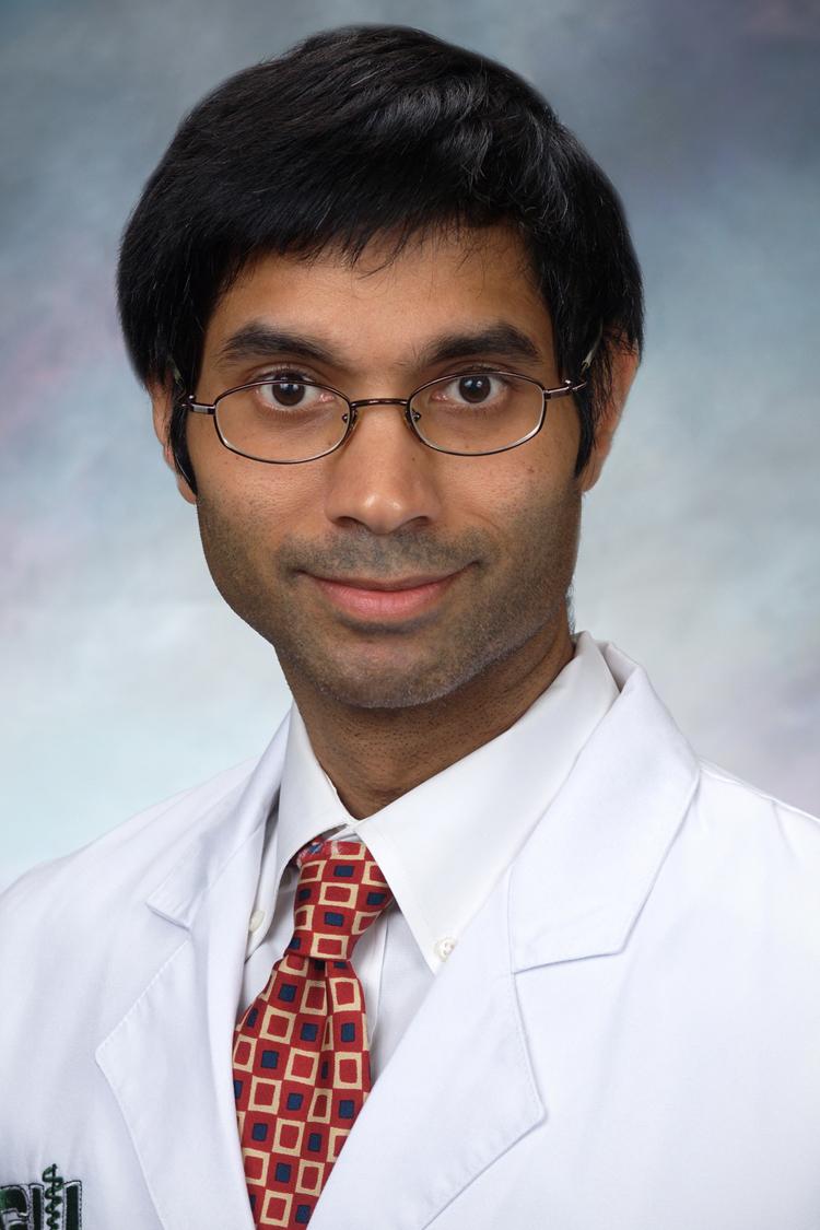 Anand Shantha, M.D.