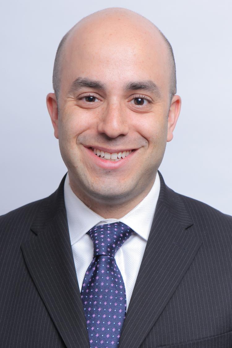 Edan Y. Shapiro, M.D.