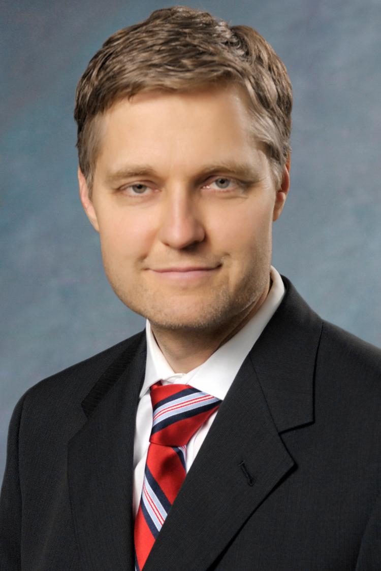 Brent A. Sharpe, M.D.