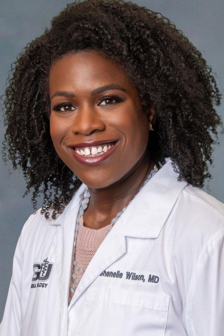 Shenelle N. Wilson, M.D.