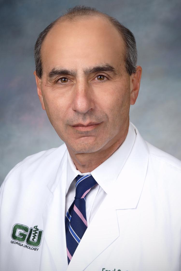 Fred S  Shessel, M D , F A C S  | Georgia Urology