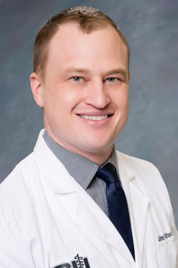 John Stites, M.D.