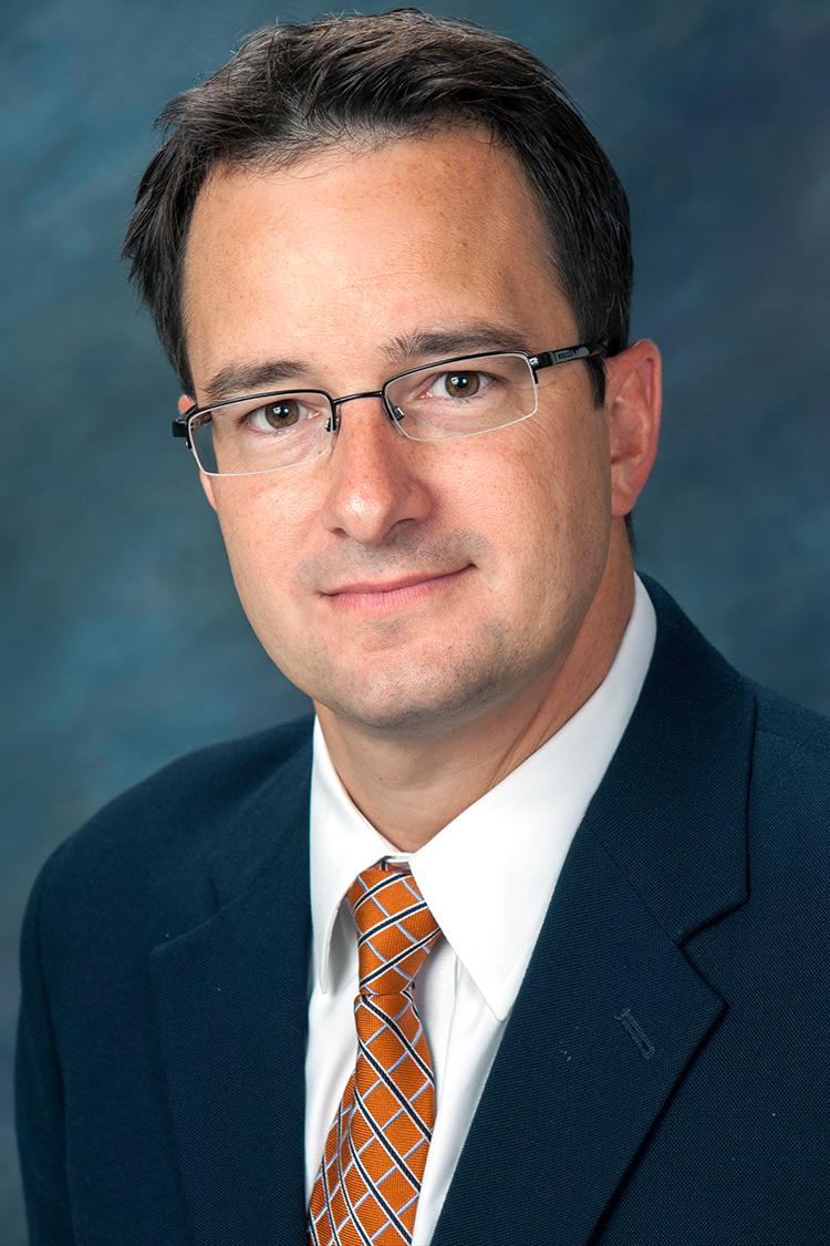 Warren Todd Oberle, M.D.