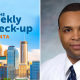 Dr. Ronald Anglade on the Weekly Check-Up Radio Show