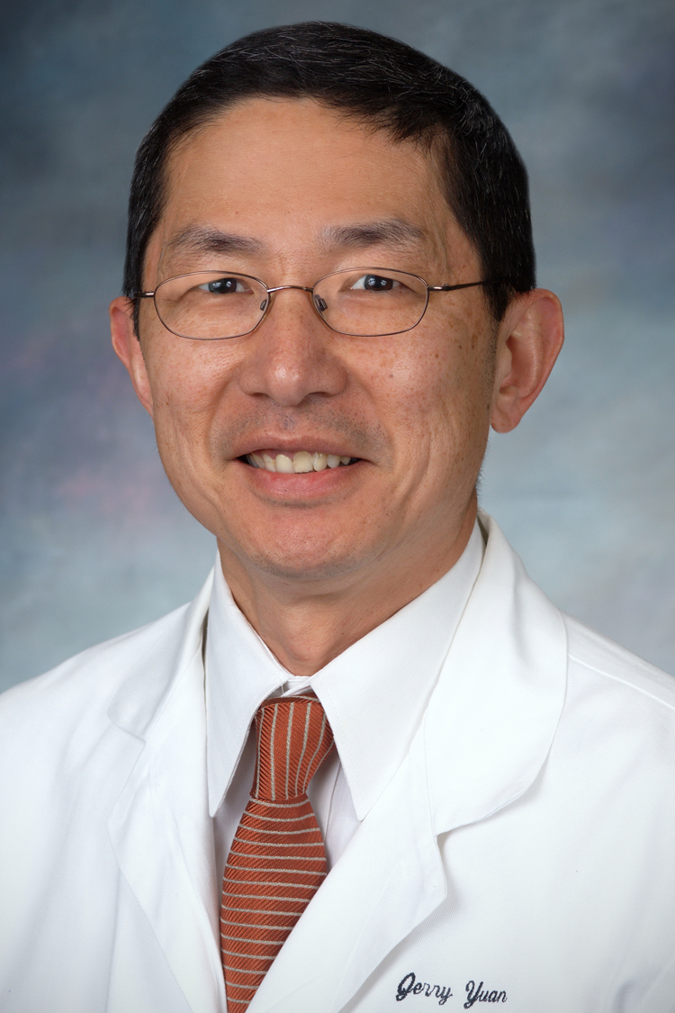 Jerry Yuan, M.D.